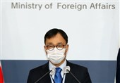 Korean Delegation to Negotiate Release of Tanker in Iran