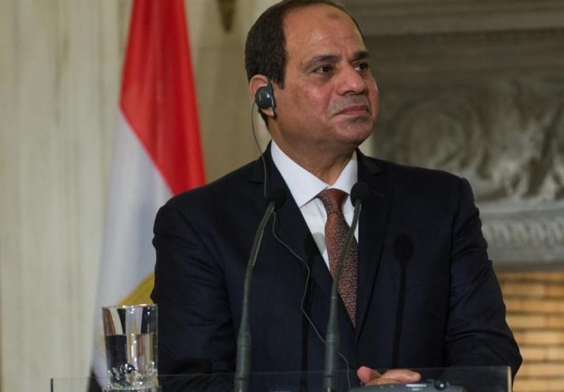 اعلام حالت اضطراری 3 ماهه در مصر