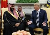 عربستان| افشای لابیهای جنجالی «بن سلمان» در آمریکا/ پرداخت 1.5 میلیون دلار به یک شرکت خارجی