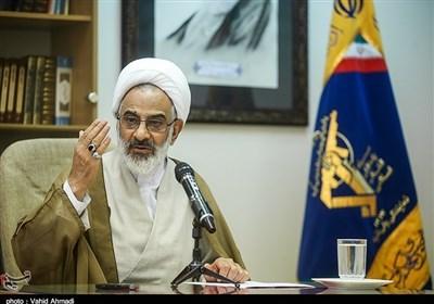 حجتالاسلام حاجی صادقی: ماموریتهای سپاه بنا به اقتضائات زمان تغییر میکند