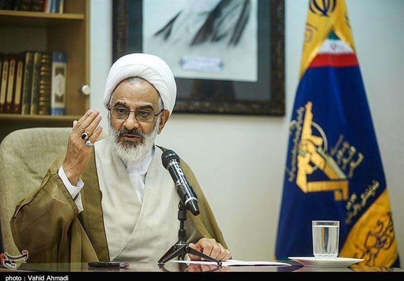 واکنش نماینده ولیفقیه در سپاه به اظهارات ظریف/ حاج قاسم دیپلمات فوقالعادهای بود/ در حق شهید سلیمانی نمکنشناسی کردند