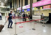 Iran Extends Suspension of Flights to UK As 1st Case of British COVID Confirmed