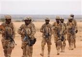 کشته شدن 50 تن از عناصر تروریستی الشباب در حملات ارتش سومالی