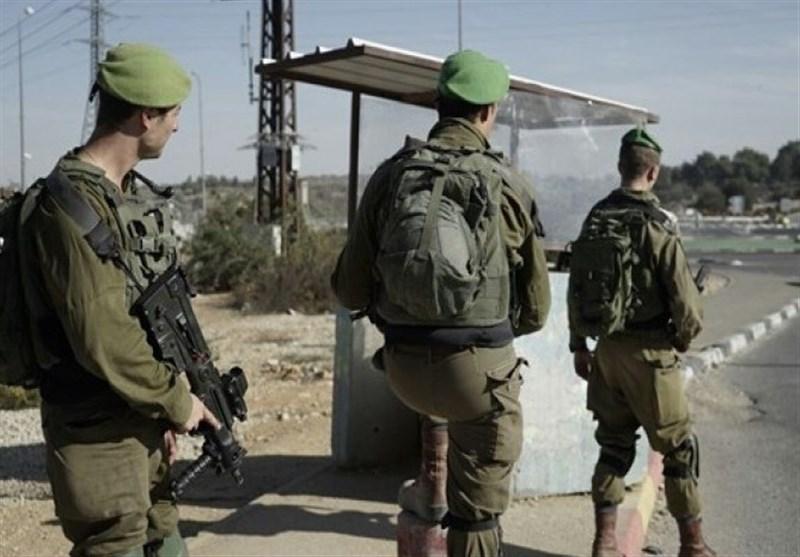 تیراندازی نظامیان صهیونیست به سمت جوان فلسطینی در بیت لحم