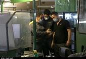 گزارش تسنیم نتیجه داد؛ 8 کارگاه تولیدی قزوین از تملک بانکها خارج شدند