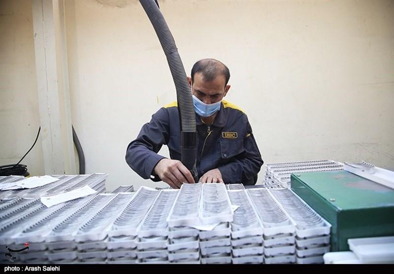 حرکت آستان قدس در مسیر جهش تولید/ محصولاتی که بازار اروپا را هدف قرار دادهاند
