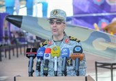 اللواء باقری: سنرد بقوة على ادنى خطا للعدو