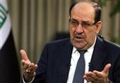 عراق|دیدگاه مالکی درباره انفجارهای اخیر بغداد/ عالم اهل سنت: باید از بافت جامعه در برابر داعش محافظت کرد