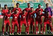 محمدی به بازی مقابل پرسپولیس نمیرسد/ اخباری در دسترس شجاعی