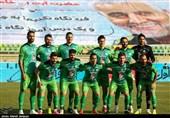 ترکیب تیمهای ذوبآهن اصفهان و نفت مسجدسلیمان در هفته دوازدهم لیگ برتر اعلام شد