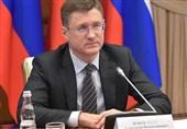 امیدواری روسیه برای بهبود وضعیت بازار نفت و گاز در سال 2021
