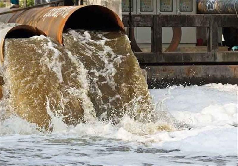 فاجعه زیستمحیطی در سواحل جنوب ایران / نفسهای سنگین دریا با ورود فاضلاب / به داد خلیجفارس برسید + فیلم