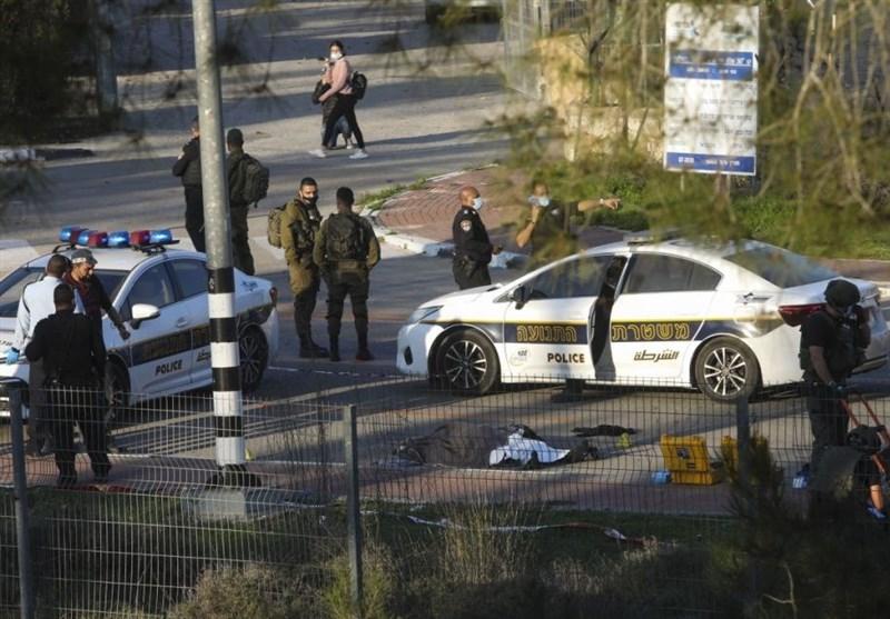 Israeli Forces Gun Down Palestinian Man in West Bank (+Video)