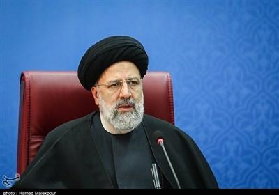 انتخابات 1400/ بیانیه آیت الله رئیسی منتشر شد/ به صورت مستقل به صحنه آمدهام