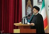 رئیسی در بغداد: شکست داعش نتیجه بصیرتبخشی امام خامنهای و مرجعیت عراق است