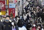 تاکید ژاپن بر برگزاری المپیک با وجود رکوردهای کرونایی