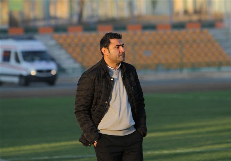 Fazeli No Longer Head Coach of Nassaji