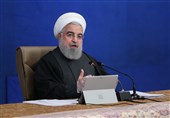 World Needs Iran's Oil, Gas, Says President Rouhani