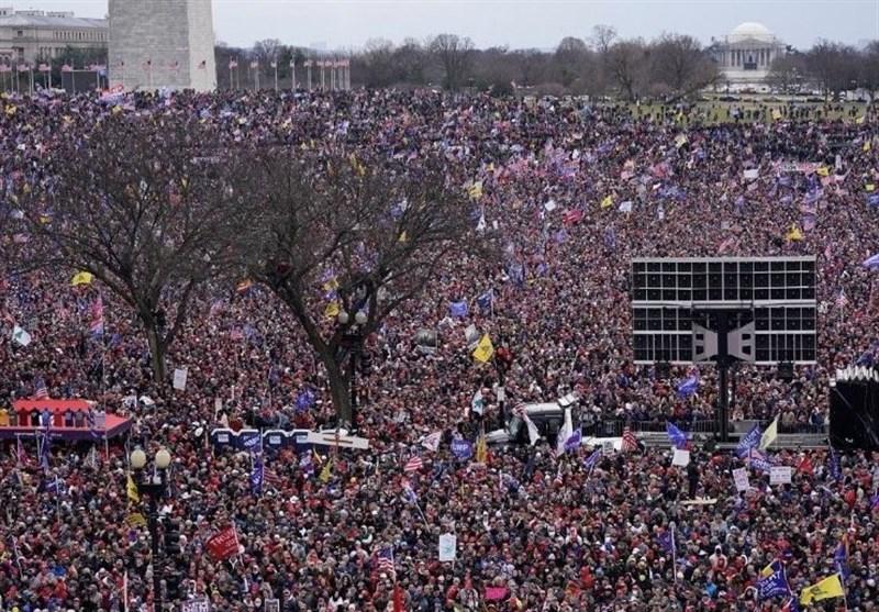کشور آمریکا , دونالد ترامپ , واشنگتن , کنگره آمریکا , انتخابات 2020 آمریکا ,