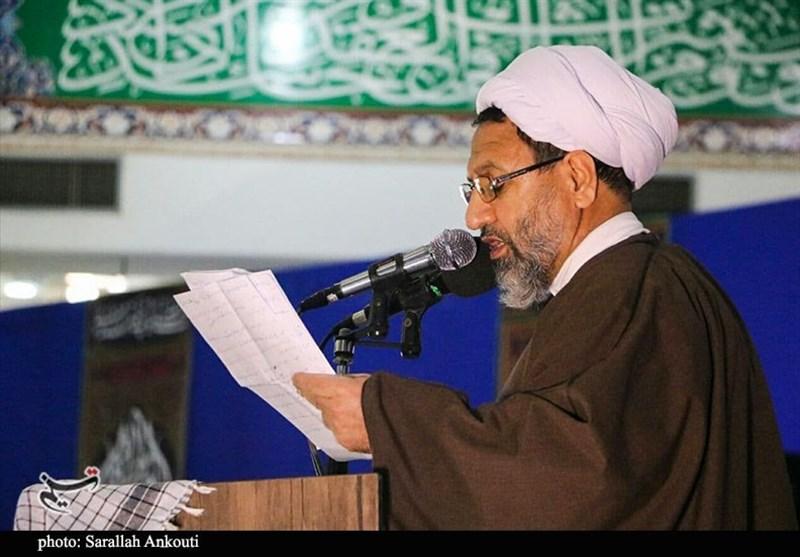 امام جمعه کرمان: تشکیل جبهه واحد ملل مسلمان هنر ذاتی شهید سلیمانی بود