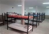 3 مرکز اقامتی افراد بیسرپناه در پیشوا را پذیرش میکنند