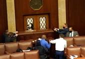 بازداشت یک مقام دولت ترامپ در ارتباط با حمله به ساختمان کنگره
