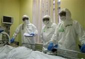 83 درصد مبتلایان به کرونا در روسیه درمان شدهاند