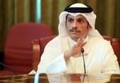قطر: حان الوقت کی تبدأ الدول الخلیجیة المحادثات مع إیران