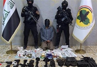 عراق  اعلام آمار عملیاتهای یگان مبارزه با تروریسم؛ دستگیری ۹۹ داعشی و هلاکت ۳۴ نفر دیگر