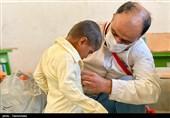 یاریرسانی 400 خادم شهدا به بیماران کرونایی سیستان و بلوچستان/ بخشی از تلفات استان بهخاطر فقر مردم است