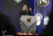سرلشکر سلامی: تاثیرات شگفت انگیز شهید سلیمانی در احیای عزت مسلمانان بر کسی پوشیده نیست