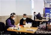 Coronavirus in Iran: New Cases below 8,000