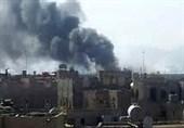 وقوع انفجار مهیب در عدن