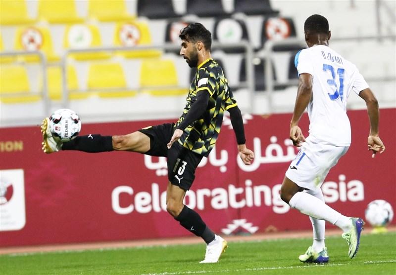 رئیس سازمان فوتبال قطر: قرارداد رسن با پرسپولیس مانع انتقال او در ابتدای فصل بود