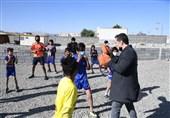 کمک 5 هزار دلاری فدراسیون آسیا به طرح «خانه ووشو برای امید» بشاگرد