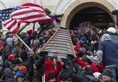 رئیس دوما: آمریکا بهجای مداخله در امور دیگران، باید مشکلات داخلی خود را حل کند
