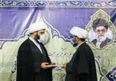 معاون فرهنگی سازمان تبلیغات اسلامی تغییر کرد