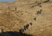 عراق پاکسازی خطرناکترین کانون فعالیت تروریستهای داعشی در شمال صلاح الدین