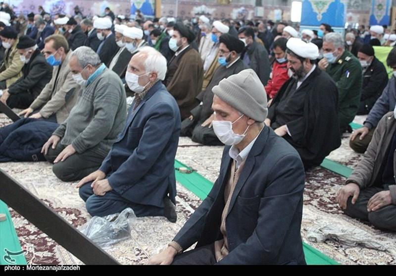 نمازجمعه در تمام شهرهای استان خراسان جنوبی برگزار میشود