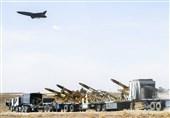 گزارش تسنیم| اولینهای رزمایش پهپادی ارتش با تنوع 30 مدل و برد 20 تا 2هزار کیلومتر