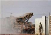 سوریه|حملات راکتی ترکیه و گروههای مسلح به حومه «تل تمر» در الحسکه