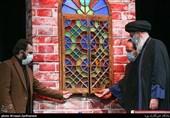 شهید فخری زاده مجاهد فی سبیلالله بود/ رونمایی از «فخر ایران» به روایت تصویر