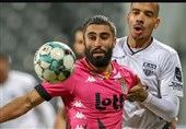 Four Iranians Shortlisted for 2020 Best AFC International Player