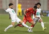 لیگ ستارگان قطر| شکست پرگل العربی برابر السد