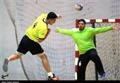 برنامه مسابقات لیگ برتر هندبال اعلام شد