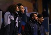 حسینی: امیدوارم با کسب مدال المپیک آرزوی مردم و استادم را برآورده کنم/ برای هفتمین ستاره قهرمانی تلاش میکنم