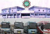 ادامه پیگیری تسنیم|کارگران سازمان حمل و نقل و پایانه شهرداری خرمآباد همچنان در انتظار حقوق