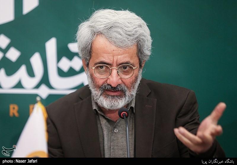 """سلیمینمین: رهبر انقلاب در دیدار با دولت """"انصاف سیاسی"""" را رعایت کردند/ دستاورد روحانی تجربه تعامل با آمریکا بود"""