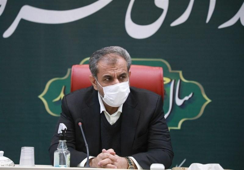 استاندار قزوین: در مقابل سوءاستفادههای مخل تنظیم بازار سکوت نمیکنم
