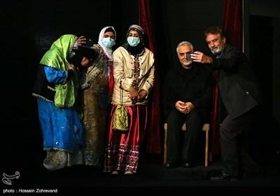 رونمایی از مجسمه سپهبد شهید حاج قاسم سلیمانی